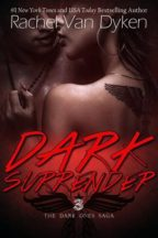 Review: Dark Surrender by Rachel Van Dyken
