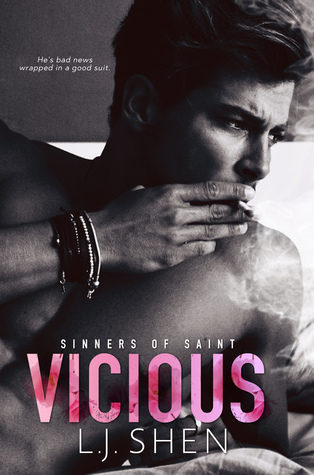 Review: Vicious by L.J. Shen