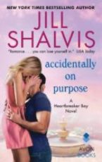 Sale Alert: Accidentally on Purpose by Jill Shalvis