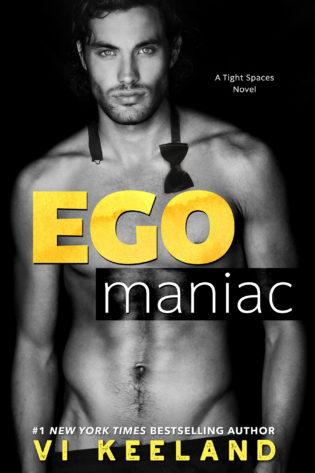 Release Day Blitz: Egomaniac by Vi Keeland