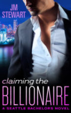 Excerpt: Claiming the Billionaire by JM Stewart