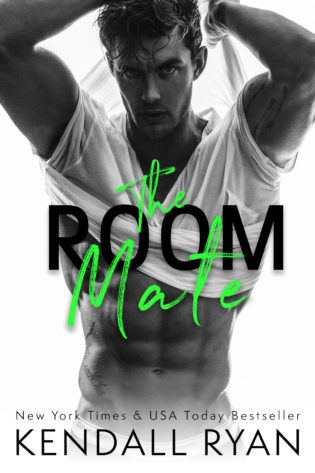 Release Day: The Room Mate by Kendall Ryan