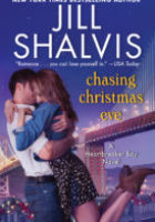 Cover Reveal: Chasing Christmas Eve by Jill Shalvis