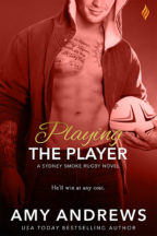 Review: Playing the Player by Amy Andrews