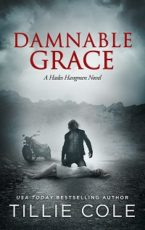 Cover Reveal: Damnable Grace by Tillie Cole