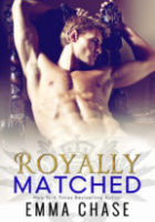 Release Day: Royally Matched by Emma Chase