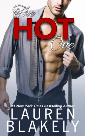Excerpt and Giveaway: The Hot One by Lauren Blakely