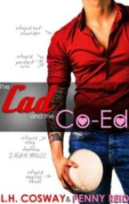 Release Blitz and Giveaway: The Cad and the Co-ed