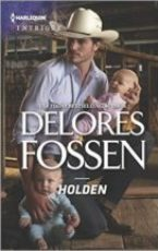 Review: Holden by Delores Fossen