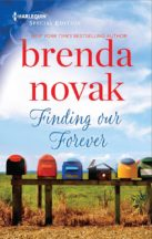 Review and Giveaway: Finding our Forever by Brenda Novak