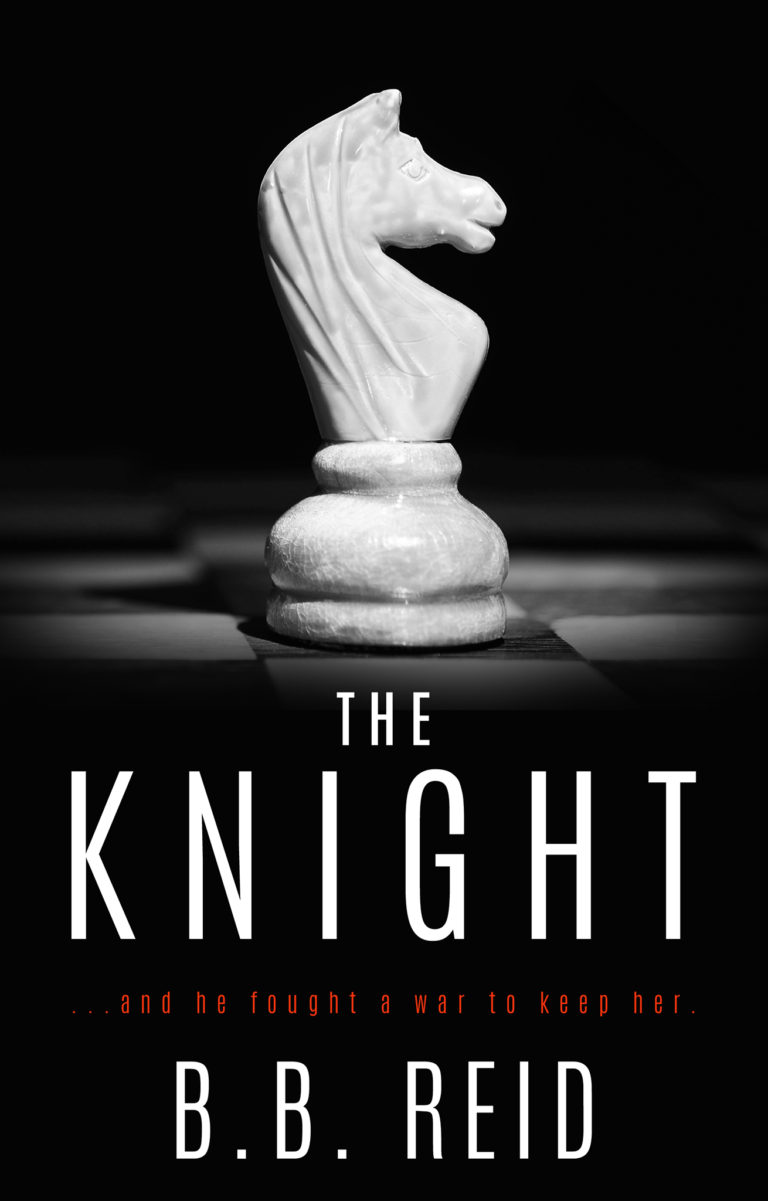 Cover Reveal: The Knight by B.B. Reid