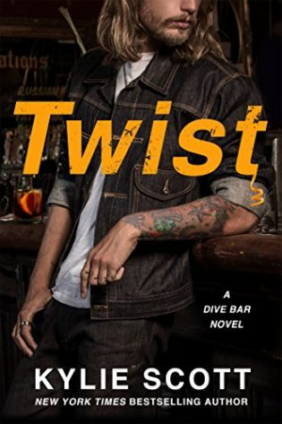 Excerpt: Twist by Kylie Scott