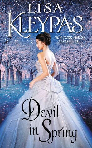 Review: Devil In Spring by Lisa Kleypas