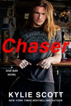 Cover Reveal: Chaser by Kylie Scott