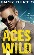 Review and Giveaway: Aces Wild by Emmy Curtis