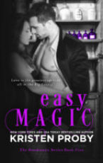 Release Blitz and Giveaway: Easy Magic by Kristen Proby