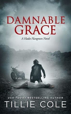 Release Day: Damnable Grace by Tillie Cole