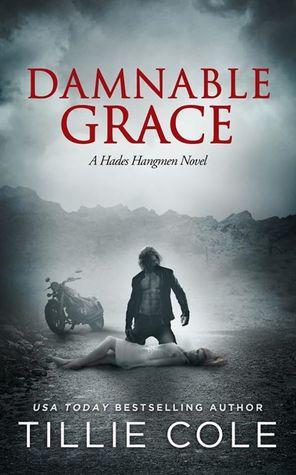 Blog Tour: Damnable Grace by Tillie Cole