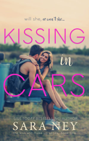 Series Review: Kiss and Make up by Sara Ney