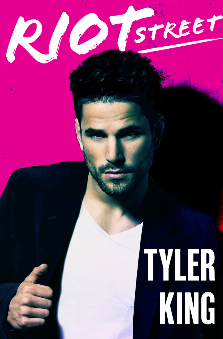 Review and Giveaway: Riot Street by Tyler King