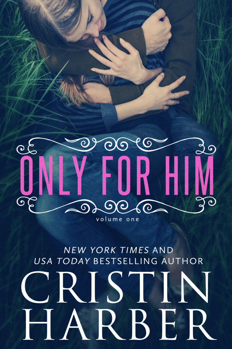 Excerpt: ONLY series by Cristin Harber