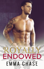 Cover Reveal: Royally Endowed by Emma Chase
