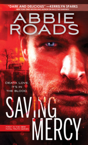 Review: Saving Mercy by Abbie Roads