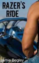 Review: Razer's Ride by Jamie Begley