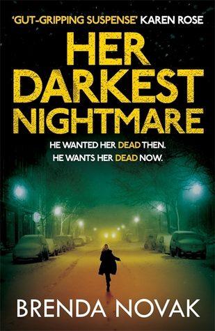 Short Review: Her Darkest Nightmare by Brenda Novak