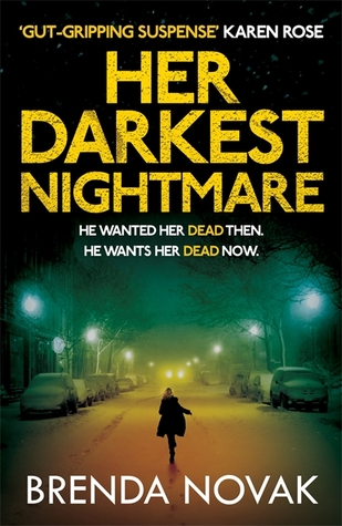 Short Review: Her Darkest Nightmare by Brenda Novak