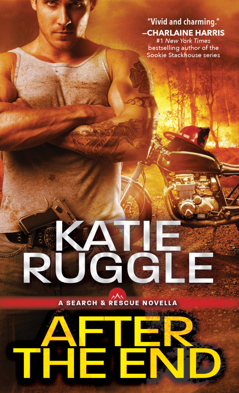 Teaser, Giveaway and a free Novella for Katie Ruggle Fans.