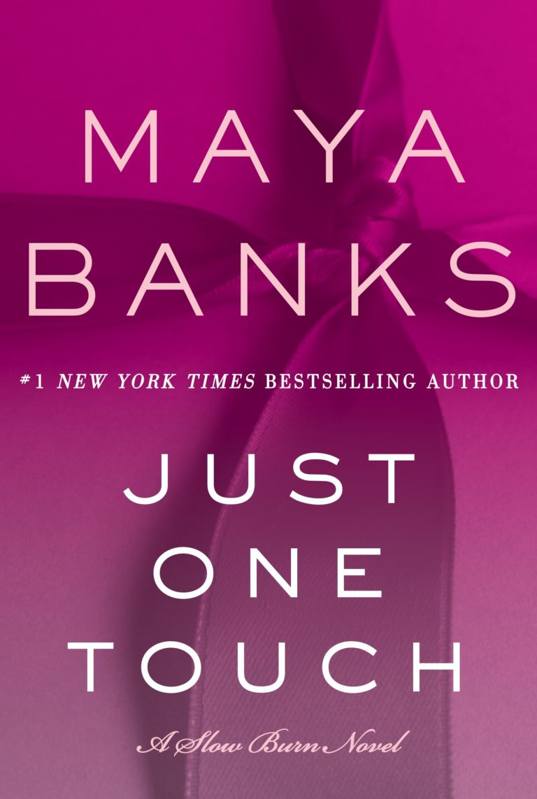 Interview with Maya Banks and a giveaway!