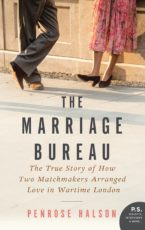 Excerpt: The Marriage Bureau by Penrose Halson