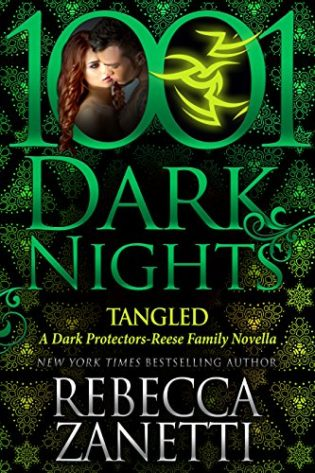 Review: Tangled by Rebecca Zanetti