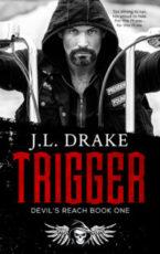 Blog Tour: Trigger by J.L. Drake