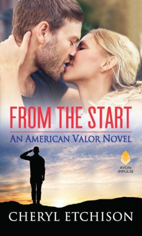 Review: From the Start by Cheryl Etchison