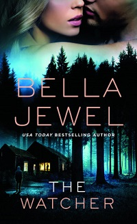 Review: The Watcher by Bella Jewel