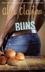 Review: Buns by Alice Clayton
