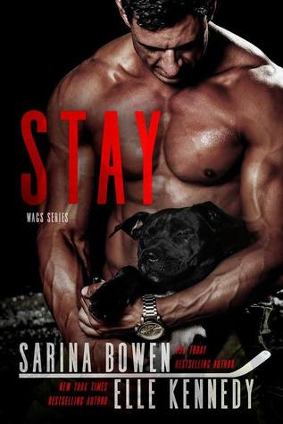 Review: Stay by Sarina Bowen and Elle Kennedy