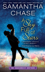 Excerpt and Giveaway: A Sky Full of Stars by Samantha Chase