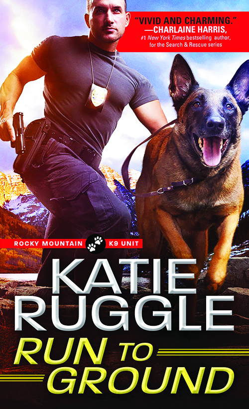 Excerpt and Giveaway: Run to Ground by Katie Ruggle