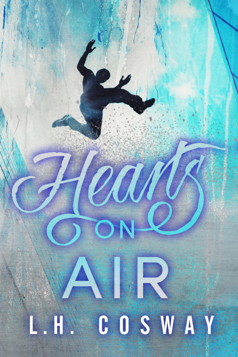 Review and Giveaway: Hearts on Air by L.H. Cosway