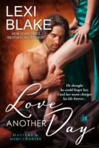Cover Reveal: Love Another Day by Lexi Blake
