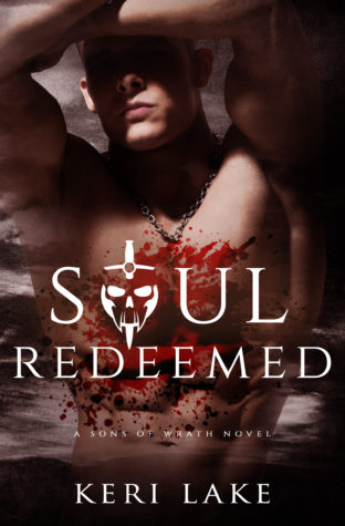 Review and Giveaway: Soul Redeemed by Keri Lake