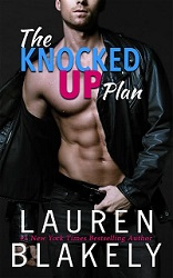 Release and Excerpt: The Knocked Up Plan by Lauren Blakely