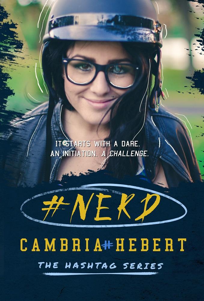 Review: #Nerd by Cambria Hebert