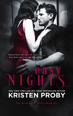 Release and Excerpt: Easy Nights by Kristen Proby