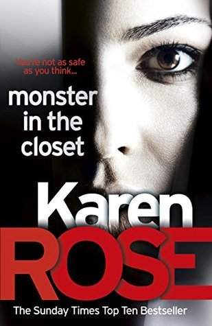 Short Review: Monster in the Closet by Karen Rose