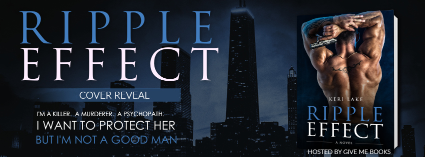 Cover Reveal and giveaway: Ripple Effect by Keri Lake