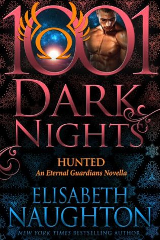 Review: Hunted by Elisabeth Naughton